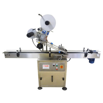 Servo Motor Labeling Machine